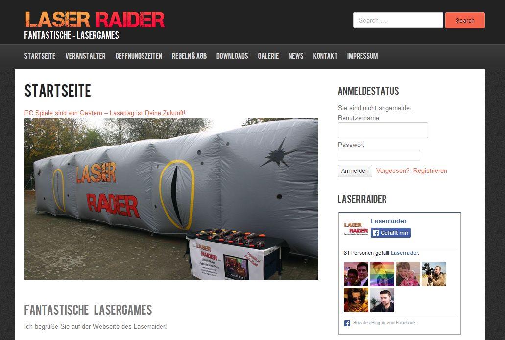 laserraider_webseite
